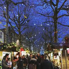 york christmas market 2017. best uk christmas markets - york market 2017