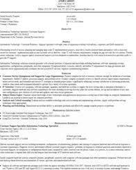 federal resume federal resume samples