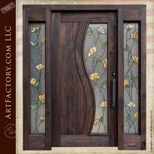 impressive custom entry doors custom entry door door with sidelight scottsdale art factory