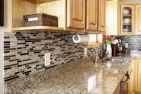 kitchen backsplash. Exellent Backsplash Backsplash Ideas Diy Linear Mosaic Tile SQJRXCL In Kitchen Backsplash