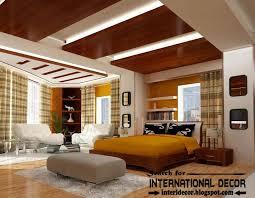 modern bedroom ceiling design ideas 2015. Beautiful 2015 Contemporary Pop False Ceiling Designs For Bedroom 2015 New In Modern Bedroom Ceiling Design Ideas 2015 Pinterest