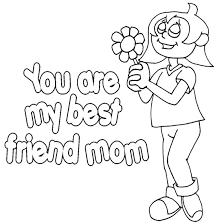 Small Picture pages that say i love you mom