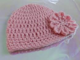 Easy Crochet Baby Hat Patterns For Beginners Classy Free Crochet Baby Hat Patterns Ideal For Beginners Baby Girls Hat