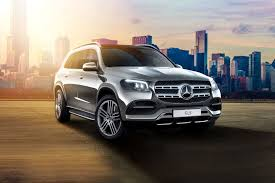 The city store at ballindamm offers an interactive brand and product experience on an area of 550 square meters. New Mercedes Benz Gls 2021 Price In India Bs6 March Offers Images Review Specs