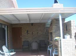 patio covers south africa. Perfect Patio Covering A Patio Creating An Indooroutdoor Braai Area Intended Patio Covers South Africa
