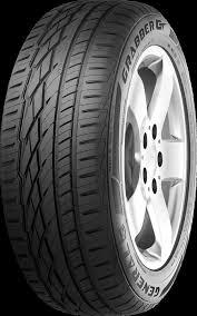 • <b>General Tire Grabber GT</b> 275/45R19 108Y FR XL • SUV Tyres ...