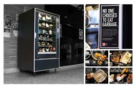 Vending Machine Related Deaths Best The Salvation Army's Synthetic WasteFilled Vending Machine At The