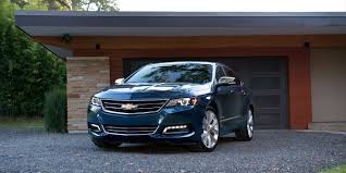 2018 Chevrolet Impala Review In Skokie, IL   Mike Anderson Chevy