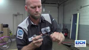 how to repair a tire eich motor pany st cloud mn