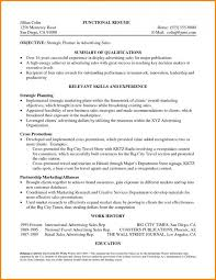 Personal Qualifications Statement Personal Mission Statements Templates Template Business