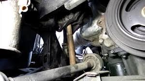 dodge alternator removal dodge alternator removal