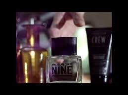 <b>Nine Fragrance</b> - <b>American Crew</b> | CosmoProf