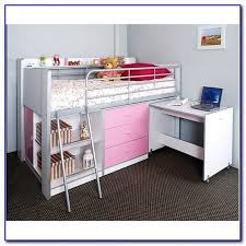 loft beds charleston storage bed with desk espresso bunk charleston storage loft bed with desk white instructions