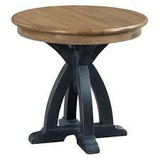 72 021 kincaid furniture stone ridge living room end table