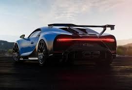 Un poco más sobre el bugatti chiron sport 110 ans el bugatti chiron sport 110 ans no es un automóvil asequible para todos pues su precio ronda los 3.2 millones de dólares, es decir, más de 60 millones de pesos mexicanos. Bugatti Chiron Pur Sport E Po Lek I Po Brz Chiron Dizzyriders Bg Dvizhenieto E V Krvta Ni