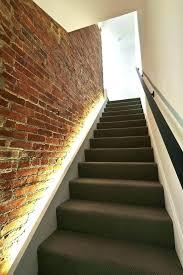 interior stairway lighting. Indoor Stairway Lighting Stair Lights Best  Ideas On Led . Interior