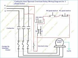 wiring diagram for contactor kanvamath org wiring diagram for contactor and overload enchanting wiring diagram contactor image collection electrical