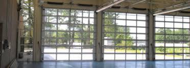 modern garage door commercial. Tennessee Glass Garage Doors By Arm-R-Lite Feature Modern Door Commercial M