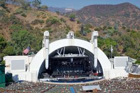 Hollywood Bowl Garden Box Seating Chart Hollywood Bowl Hollywood Tickets Schedule Seating