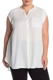 Daniel Rainn Size Chart Cap Sleeve Tunic Plus Size