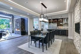 Therefore, do not limit yourself anyhow. 50 Gray Dining Room Ideas Photos Home Stratosphere