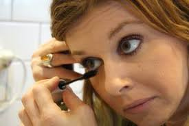 without makeup remover remove eye makeup step 2 applying makeup carefully can prevent sns on clothing