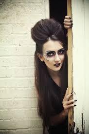 makeup black widow 1