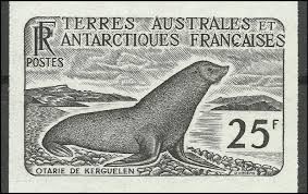 animal stamps of antarctica animals on stamps antarctic fur seal animals on stamps topical stamp collecting thematic stamp collector postage stamps stamp collecting