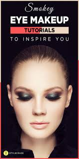 how to do smokey eye makeup top 10 tutorial pictures for 2017