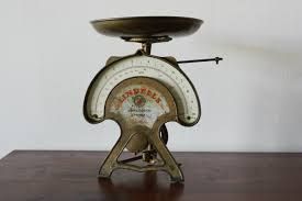 Small Picture Vintage Swedish Kitchen Scales Vintage Scale Lindells