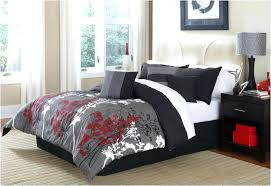 bedding red comforter sets designer and gold bedspread twin black beige queen blue gray comfo