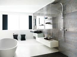 modern bathroom tile gray. View In Gallery Shine Wall Tiles Modern Bathroom Tile Gray