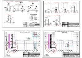 Курсовая работа по технологии строительного производства на тему  чертеж Курсовая работа по технологии строительного производства на тему