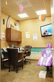 Orthodontic Office Design Enchanting Orthodontist Office Tour Summerlin