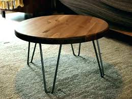 coffee table wood and metal wooden metal table wood coffee table rustic round coffee table wood