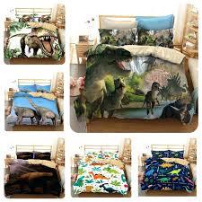 king size cover comforter bedding sets dinosaur bedding set for kids cartoon bed cover boys king size duvet cover set bedclothes 6 comforters duvet