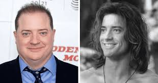 He portrays rick o'connell in the the mummy trilogy, and voices the character in the tomb of the dragon emperor video game. Is Brendan Fraser Ok Mummy Star Is Unrecognizable As He Puts On Weight Meaww