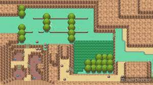 Pokemon Heart Gold/Soul Silver Kanto Route 3 Remastered - YouTube