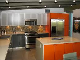 Mid Century Modern Kitchen Flooring Ideas  All Home Designs - Mid century modern kitchens