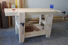 Benchcrafted Split Top Roubo Bench Makeru0027s PackageRoubo Woodworking Bench