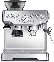 You can get the best discount of up to 75% off. Amazon Com Breville Bes870xl Barista Express Espresso Machine Large Stainless Steel Semi Automatic Pump Espresso Machines Kitchen Dining