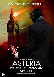a media studies coursework essay example warped hero asteria poster 3 jpg