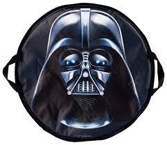 Купить <b>Ледянка</b> 1 TOY <b>Star Wars</b> Darth Vader (Т58478) черный по ...