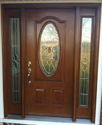 doors outstanding entry door replacement glass front door glass inserts wooden door awesome