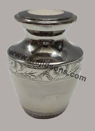 Decorative Urns For Ashes Brass Decorative Urns For Cremation 100 Brass Urns Wholesale 52