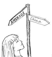 Asian american identity crisis