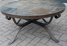 round wrought iron coffee table impressive round wrought iron coffee table breathtaking round for wrought iron