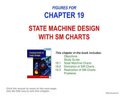 Ppt Figures For Chapter 19 State Machine Design With Sm