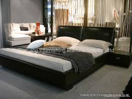 leather bedroom furniture  bedroom modern leather bedroom sets brilliant timmy s ehome china man