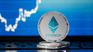 Veri Eth Chart What Is Ethereum Eth Price Charts News More Finder Uk